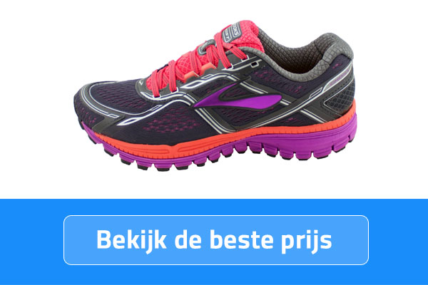 Dames Brooks Ghost 8