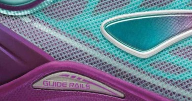brooks transcend 3v