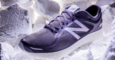 New Balance Zante Generate 3D print hardloopschoenen