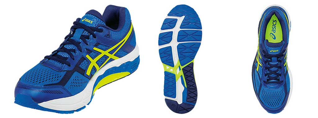 asics gel foundation 13 heren
