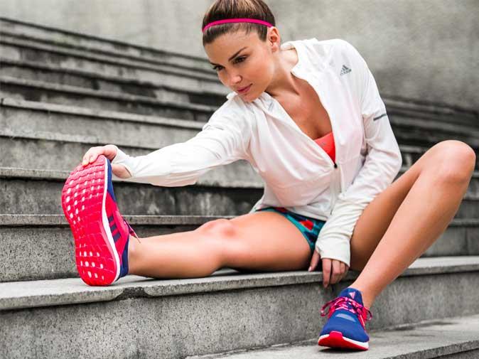 adidas hardloopschoenen dames