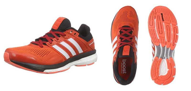 Adidas Supernova Glide 6 Boost Review – Solereview