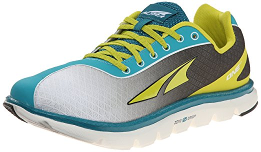 altra one 2.5 voorkant