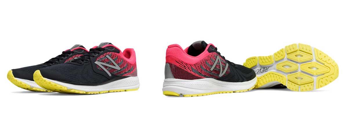 new balance schoenen inlopen