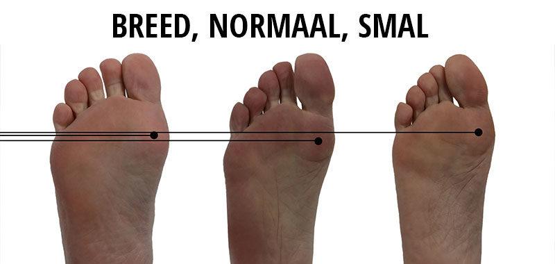 extra-brede-hardloopschoenen